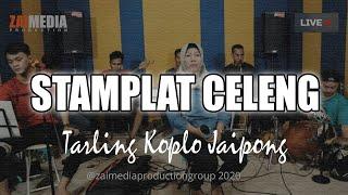 TARLING TENGDUNG KOPLO JAIPONG STAMPLAT CELENG (COVER) Zaimedia Production Group Feat Mbok Cayi
