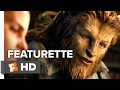 Beauty and the Beast Featurette - Bringing Beauty to Life (2017) - Emma Watson Movie