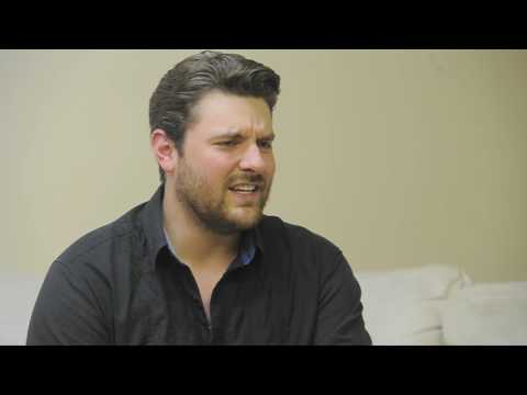 Country artist Chris Young talks about the love he has for his first truck
