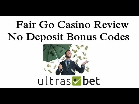 fair go casino deposit bonus codes