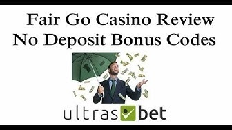Fair Go Casino Review & No Deposit Bonus Codes 2019