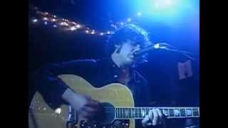 BRMC Salvation Acoustic Camden Barfly London 2005 Black rebel Motorcycle Club FULL SONG
