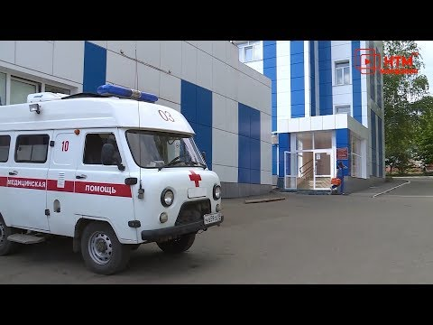 Новые правила пропуска скорой помощи