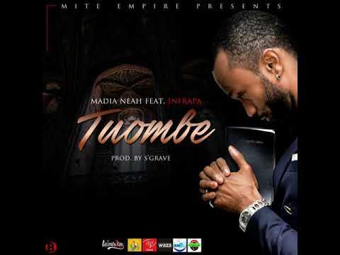 Madia - Tuombe feat Infrapa (Audio Officiel)