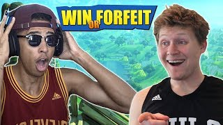 CAN LSK REDEEM HIMSELF IN FORTNITE: BATTLE ROYALE!?