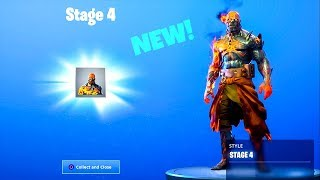 *NEW* FINAL STAGE The Prisoner UNLOCKED..! (3rd Key Location) Fortnite Battle Royale