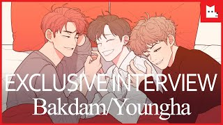 [CREATOR INTERVIEW] Love or Hate's creator Youngha and Bakdam