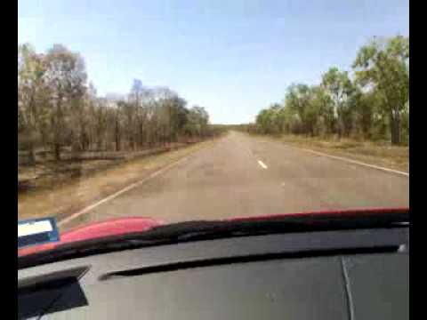 300KPH in a Porsche GT Turbo NO SPEED LIMIT