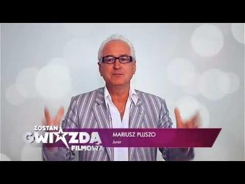 ZGF: Mariusz Pujszo- spróbuj i Ty
