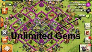 Clash Of Clans Unlimited GEM Hack! Working Nov 2014