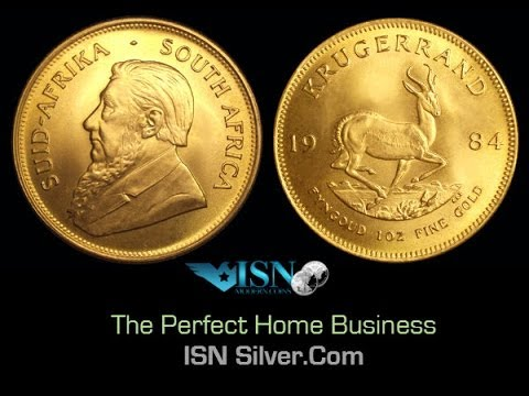 Join The No#1 Silver and Gold Business With WWW.ISNSILVER.COM