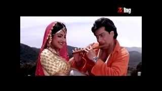 Parde Mein Kaun Sa Jalwa -  Udit Narayan & Alka Yagnik HD Rare Romantic Song