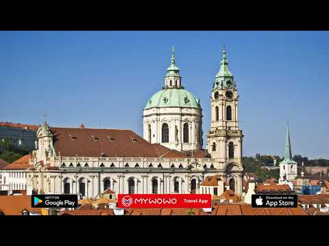 Mala Strana – Église Saint Nicolas – Prague – Audioguide – MyWoWo Travel App
