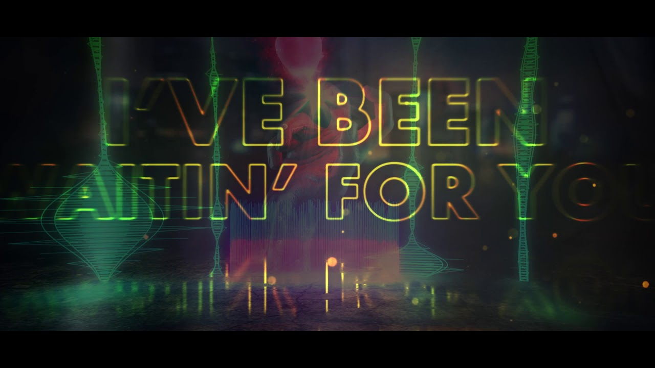 Stayer & Jean Luc feat. Hi-Def - Waiting For You (Official Lyric Video)