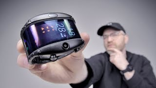 Download The Most Futuristic Flexible Display Phone Mp3 and Videos