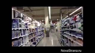 видео Супермаркеты в Праге. Цены на продукты и алкоголь в Праге
