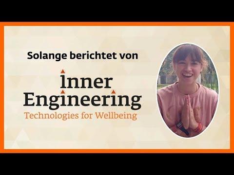 Solange berichtet von Inner Engineering