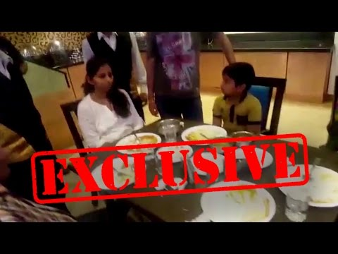 Bengaluru Jain Family orders for Veg Biryani Get served Chicken Biryani