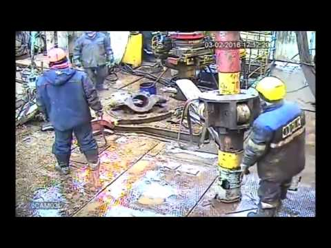 OilWell Drilling.  Russian Style
