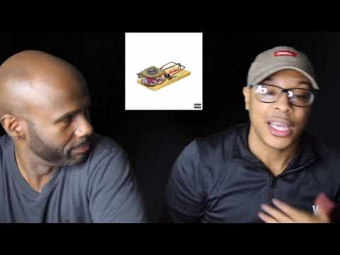 Wale - My Boy ft. J. Cole (REACTION!!!)