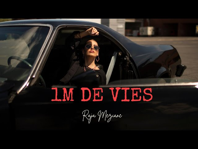 Raja Meziane - 1M de Vies [Prod by Dee Tox]