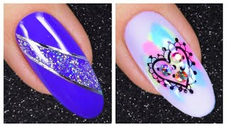 Nail Art Designs | New Easy Nails Art Ideas 2020
