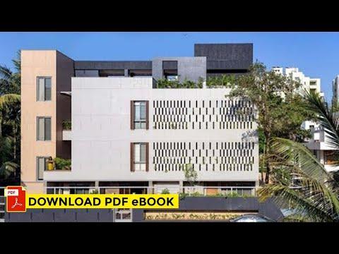 6,300 sq ft Cutting-Edge House in Pune by Sanjay Newaskar Designs LLP (SNDLLP)