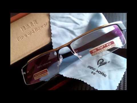 Fashion Lesebrille reading glasses Titanligierung beschichtet