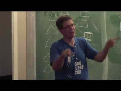 CS3 Lecture 3: Design in Computing - Richard Buckland UNSW COMP2911