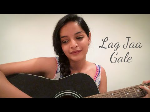 Lag Jaa Gale - Lata Mangeshkar (Cover by Lisa Mishra)