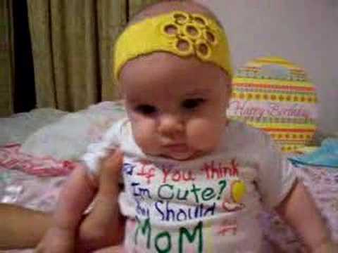 Cute Baby Picture That Will Melt Your Heart 👩👌 from YouTube · Duration:  53 seconds