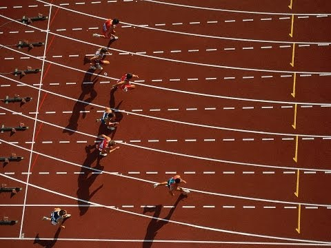 Irish Schools Athletics 2014