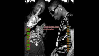 Vybz Kartel & Mavado - Ghetto Living(For The Gullaza Fanz)