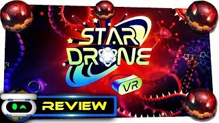 Stardrone PSVR Review