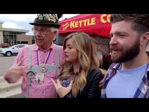 Festivals, Fairs And Food Trucks: New Ulm Oktoberfest (Episode 1)