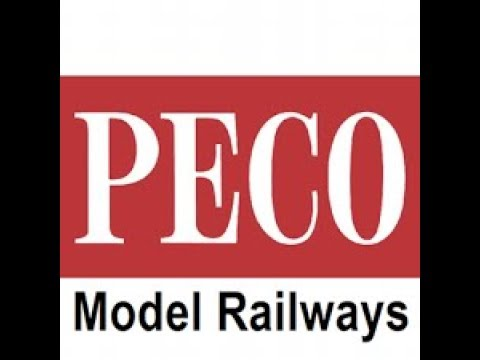 Peco Static Grass Demonstration**At Warley 2017**