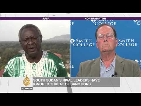 South Sudan: Political or personal?