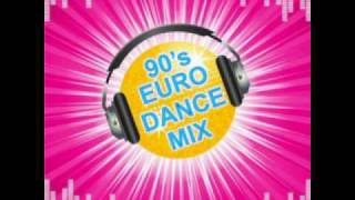 Eurodance Megamix 1994 Deep Dance Mix 2