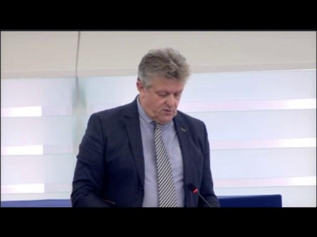 Philippe Loiseau sur la réforme de la PAC