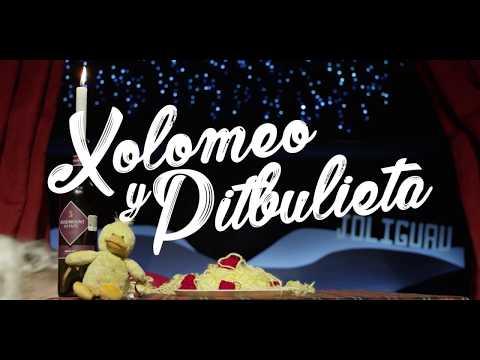"Xolomeo y Pitbulieta ""Teaser"""