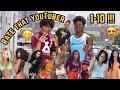 Rating YouTube/Celebrity Girls From 1-10 !! W/ Dexter's Lab & JaleelTheGenie