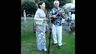 Kazuko Miyauchi & Vic Newberry - Koko Ni Sachi Ari
