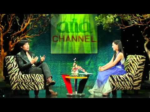 ASIA CHANNEL : Thuy Duong & Trinh Hoi (part 1)