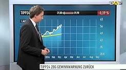Tipp24-Aktie: Jackpot-Irrtum oder doch Marktmanipulation?
