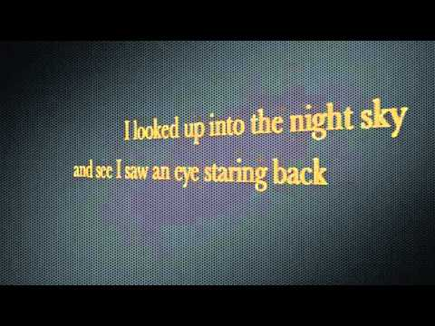 Ellie Goulding- Black & Gold w/Lyrics