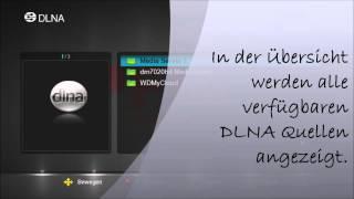 Video Tutorial DLNA Player