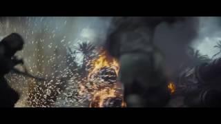 Трейлер к фильму «Изгой Один. Звёздные Войны:  Истории» UA 2016