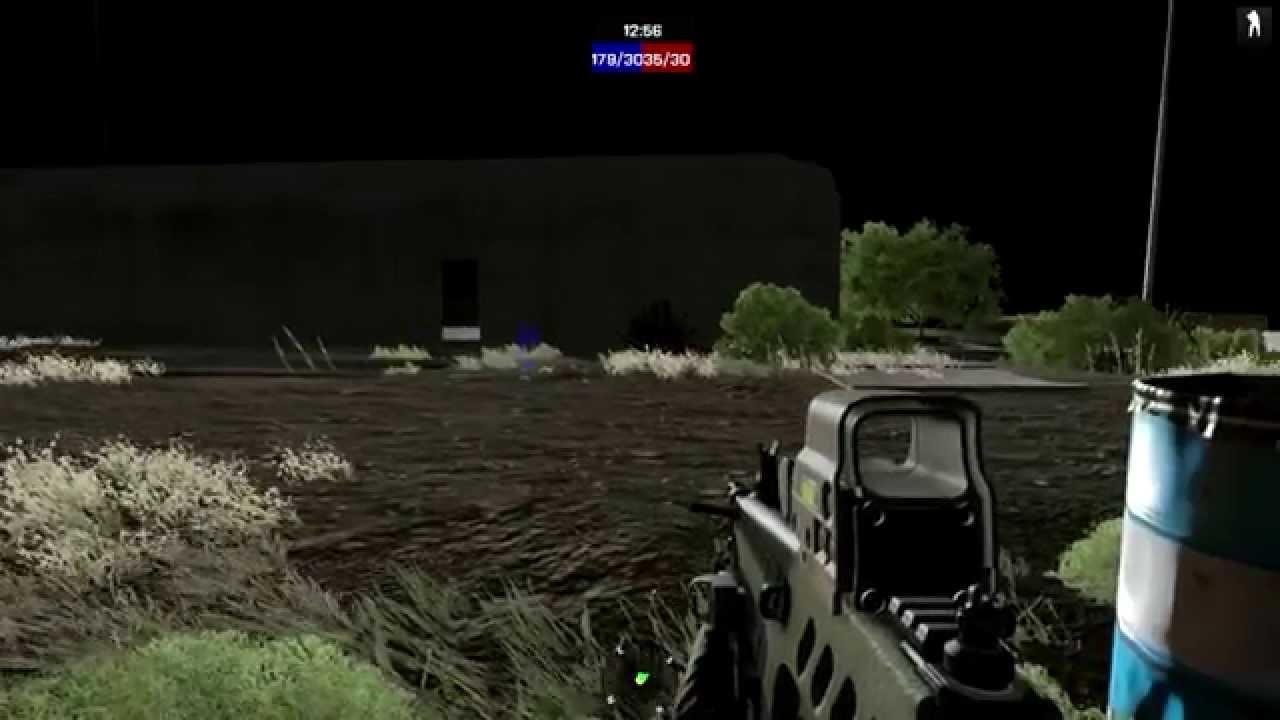 arma 3 how to make random patrols