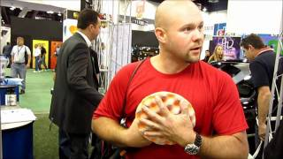 3D Products   HD Car Care Booth at SEMA 2011 Garry Dean trying HD UNO for the first time Tampa, FL  Premium Custom Detailing