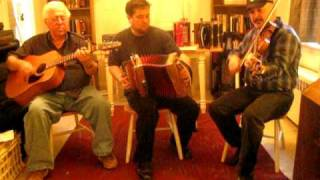 Cajun Music- Johnny Can